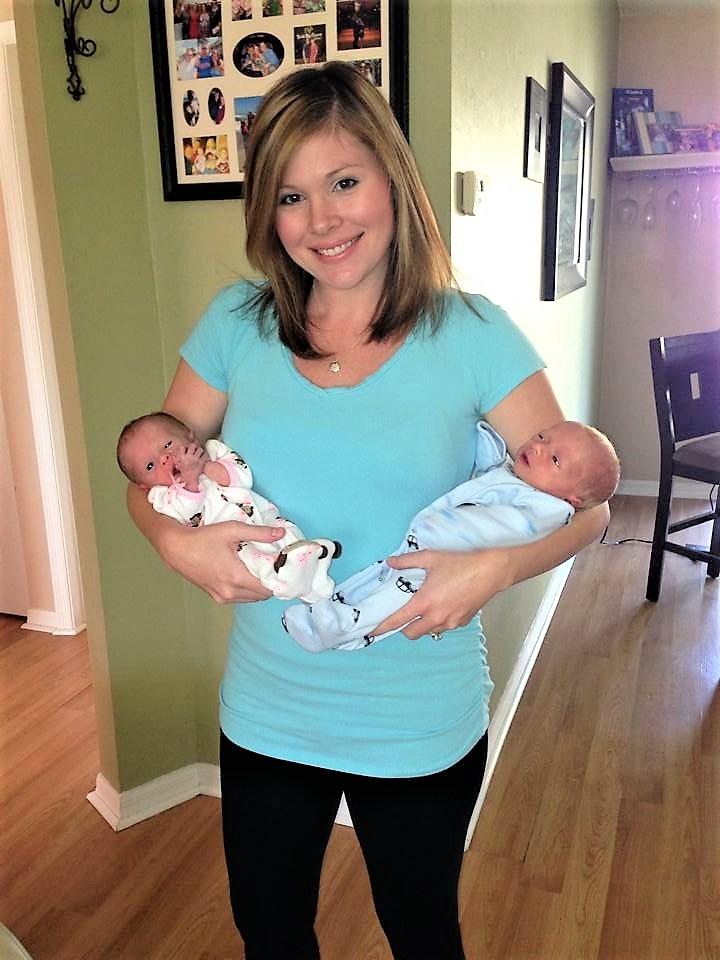 twins 7