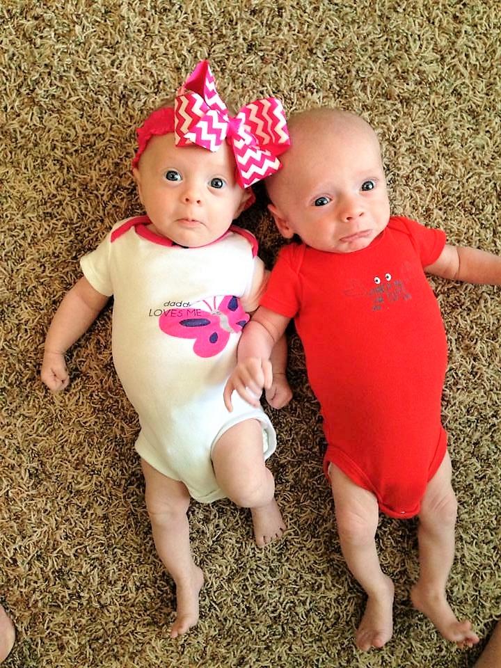 twins 9
